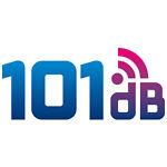 101dB