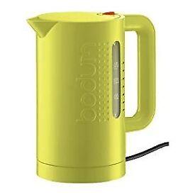 Bodum Bistro Electric Cordless Water Kettle 1.5L