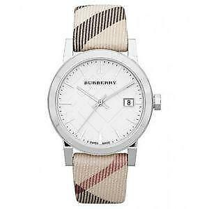 48d8b880c52 Men s Burberry Check Watch