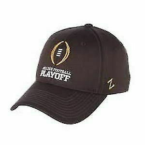 brand new college playoff hat for sale $10 one size fits all