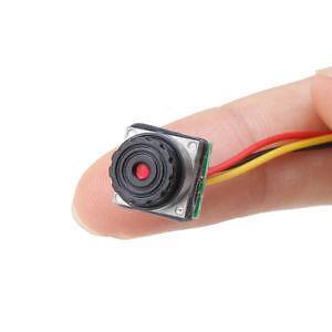 Hd Micro Spy Camera