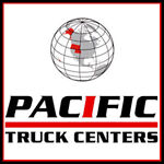 pacific truck center parts