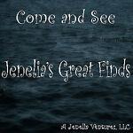 Jenelia's Great Finds