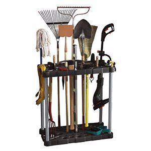 Garden tool holder Werribee Wyndham Area Preview