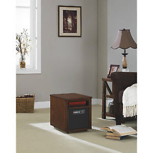 1,500 Watt Portable Electric Infrared Cabinet Heater by Duraflam Kingston Kingston Area image 2