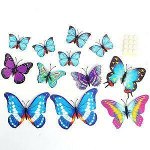 Wall stickers ebay butterfly wall stickers gumiabroncs Choice Image