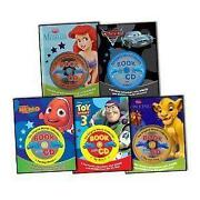 Childrens Book and CD