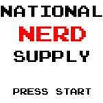 National NERD Supply