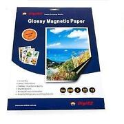 A4 Magnetic Sheets
