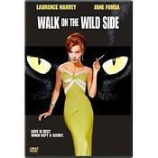 Walk on The Wild Side DVD
