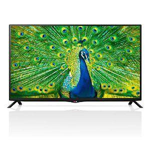 LG 40-Inch 4K Ultra HD 60Hz Smart LED TV / PC Monitor