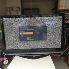 Used Plasma Television