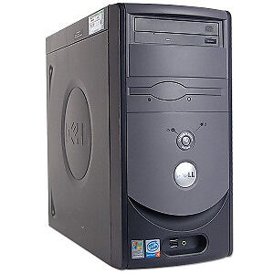 DELL DIMENSION 3000 COMPUTER
