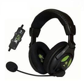 OpenBox Turtle Beach Ear Force X12 Xbox 360 Headset
