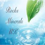 Rocks Minerals UK