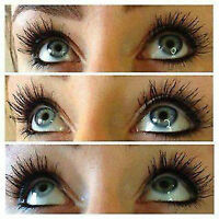 YOUNIQUE 3D MASCARA :) TRY THE BEST MASCARA !!
