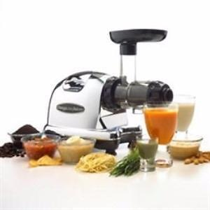 Omega Masticating Fruit and Vegetable Juicer J8006