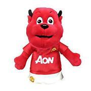 Football Mascot