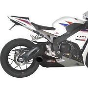 2012 CBR1000RR Exhaust