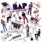 BAP CD
