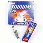 NGK Iridium