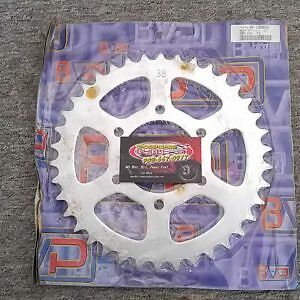 1980 - 1982 Kawasaki KZ 750E Rear Sprocket