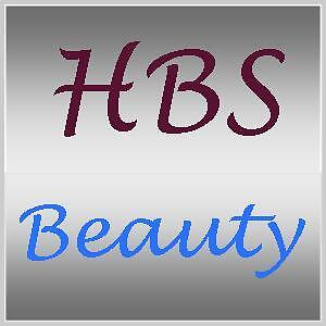 HBS Beauty Products