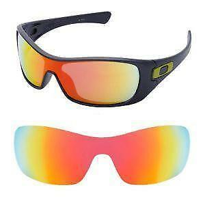 are oakley sunglasses polarized  oakley antix polarized lenses