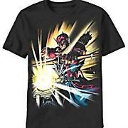 Marvel Hawkeye Shirt