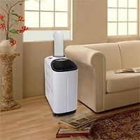 Royal Sovereign 12,000 BTU Portable Air Conditioner with Refrige