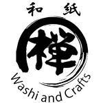 Japanese Washi and Crafts