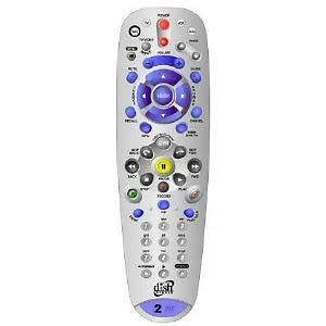 Bell UHF PVR remote like in picture