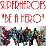 Superheroes-Gear