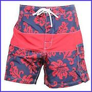 Mens Designer Swim Shorts