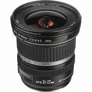 $1000 canon camera lens for trade for tv
