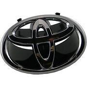 Toyota Solara Emblem