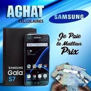 $$$ Paye Cash pour les LG-Nexus-Samsung-HTC dans toutes les conditions $$$