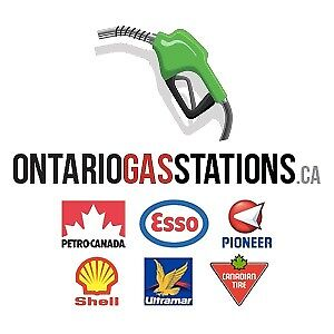 Newly build gas station In guelph !!One of the best