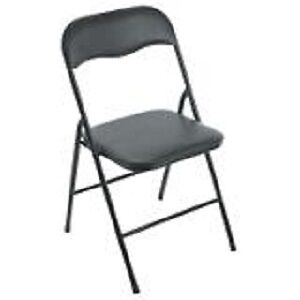 Folding chairs kijiji free classifieds in toronto gta for Canadian tire table pliante