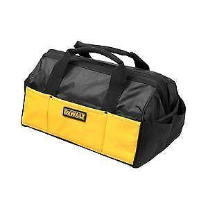 Brand new Dewalt contractor bag