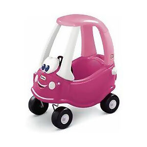 Little Tikes Cars and Rockers