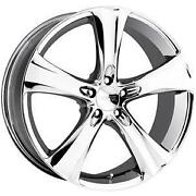 Acura TL Type s Wheels