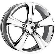 Acura TL Type s Wheels