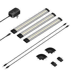 Lichtleiste mobel wohnen ebay for Lichtleiste küche