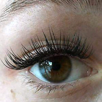 Eyelash extensions/ Eyebrows Threading