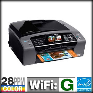 mfc-495cw printer Brother NEW in Box
