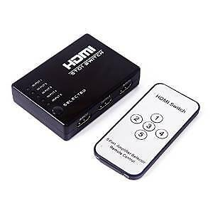HDMI converters, Splitter, Switchers and Android  TV boxes etc