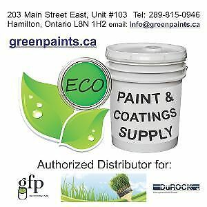 ECO PAINT & COATINGS SUPPLY GRAND OPENING!!!
