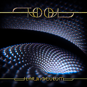 Tool Melbourne Standing Room Ticket Sunday 23rd Feb