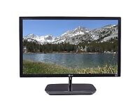Monitor LG E2281VR-BN.AEU LCD LED Backlit 22 inch Wide